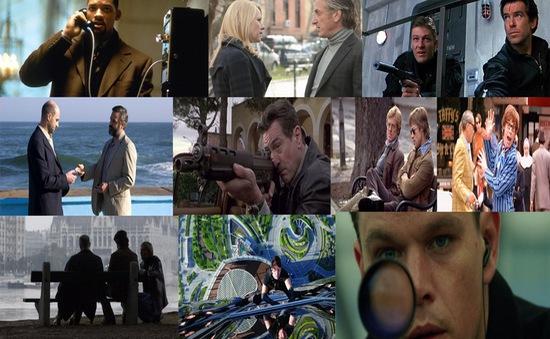 Nếu đã thích James Bond, bạn không thể bỏ qua những bộ phim điệp viên này