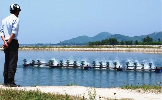 Khuyến cáo người nuôi trồng thủy sản trước diễn biến thời tiết phức tạp