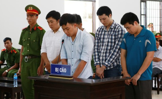 Ninh Thuận: Xét xử vụ án dùng nhục hình gây chết người