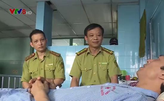 Quảng Bình: Làm rõ vụ Hạt trưởng Hạt kiểm lâm bị tấn công