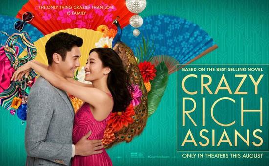 """""""Crazy Rich Asians"""" thay đổi góc nhìn về châu Á"""