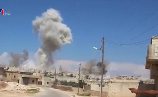Hơn 360.000 người thiệt mạng trong 7 năm nội chiến Syria