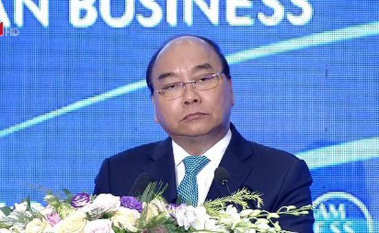 Việt Nam ghi dấu ấn trong việc tổ chức WEF ASEAN 2018