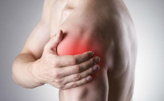 Tư vấn và khám bệnh miễn phí chấn thương khớp vai tại TP.HCM