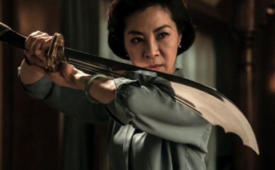 Dương Tử Quỳnh sẽ xuất hiện trong bộ phim Diệp Vấn
