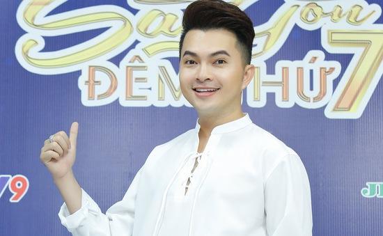 """Nam Cường chạnh lòng khi """"bà bầu"""" Thanh Thảo không làm liveshow như Ngô Kiến Huy"""