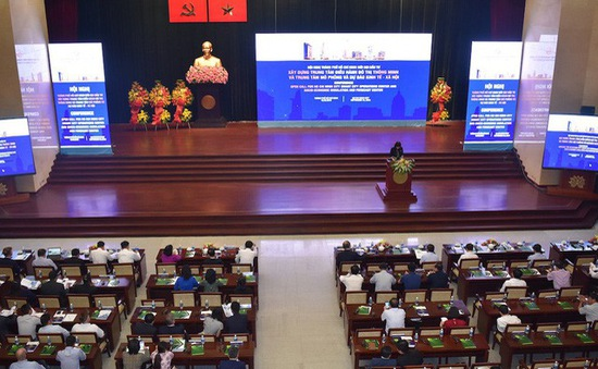 TP.HCM kêu gọi đầu tư vào các dự án đô thị thông minh