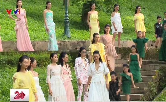 Ấn tượng Tuần lễ thời trang Xuân Hè 2019