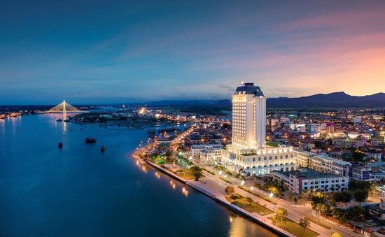 Khai trương khách sạn Vinpearl cao nhất tại 4 tỉnh thành