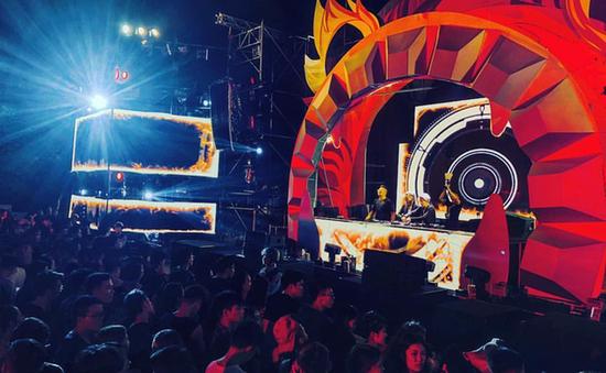7 người tử vong tại lễ hội âm nhạc: Đã xác định được danh tính nạn nhân