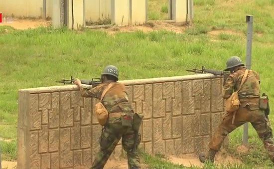 Luật nghĩa vụ quân sự gây không ít đau đầu cho giới chức Hàn Quốc