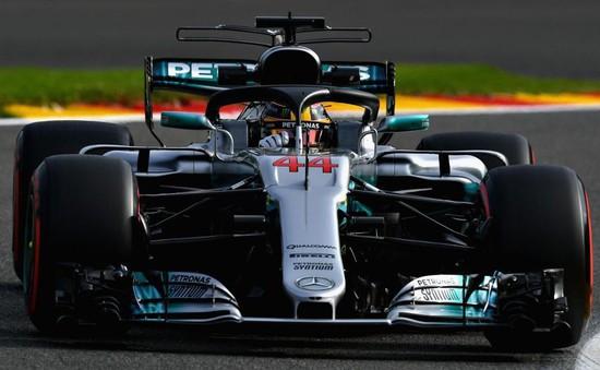Rake - Bí quyết giúp những chiếc xe F1 giành chiến thắng