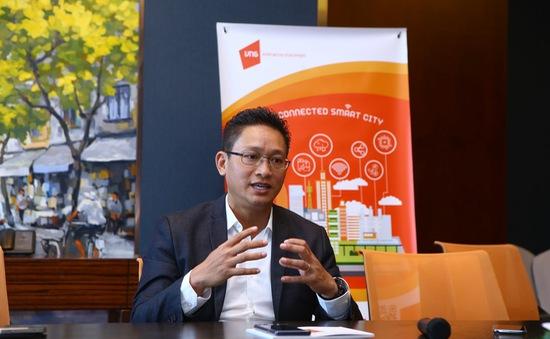 Hạ tầng kết nối – Điểm nhấn trong xây dựng thành phố thông minh