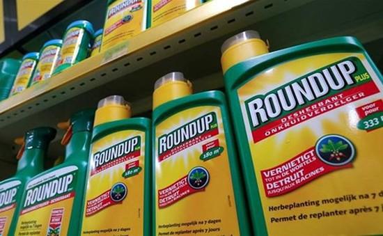 Séc sẽ hạn chế việc sử dụng chất diệt cỏ có thể gây ung thư