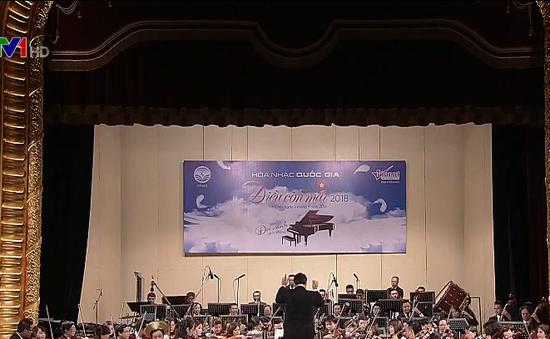 """Lắng đọng ký ức hào hùng dân tộc trong chương trình hòa nhạc quốc gia """"Điều Còn Mãi"""""""