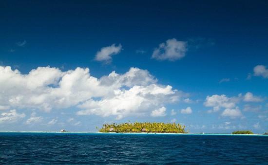 Khám phá hòn đảo thiên đường có giá 4,2 triệu USD