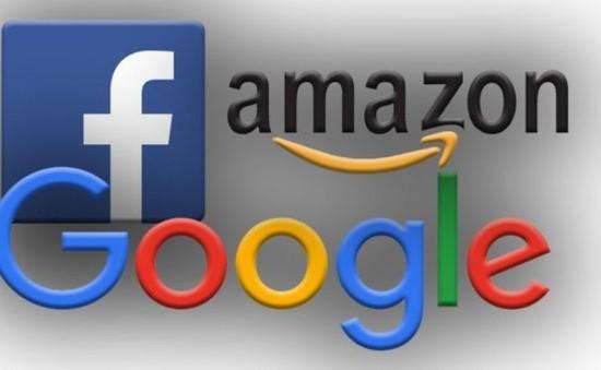 Anh sẽ đánh thuế các tập đoàn công nghệ như thế nào?
