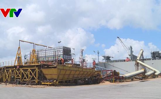 Triển khai hệ thống giám sát hải quan tự động tại Cảng Chân Mây