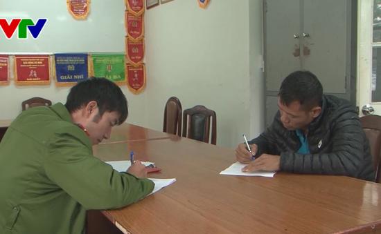 Lâm Đồng: Khởi tố, bắt tạm giam người chống người thi hành công vụ