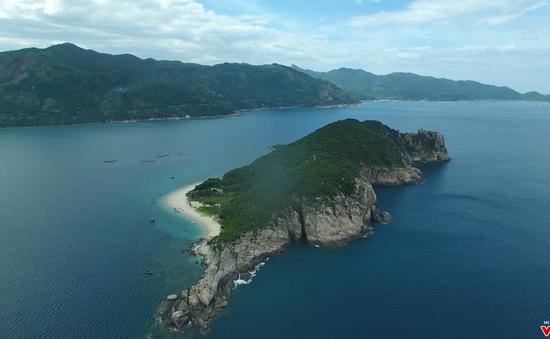 """Bước chân khám phá: """"Phú Yên quen mà lạ - Phần 2"""" (20h55 thứ Sáu 21/9, trên VTV8)"""