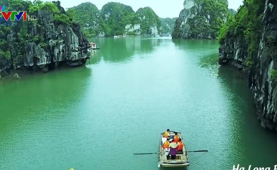Xúc tiến du lịch Việt Nam tại Hoa Kỳ