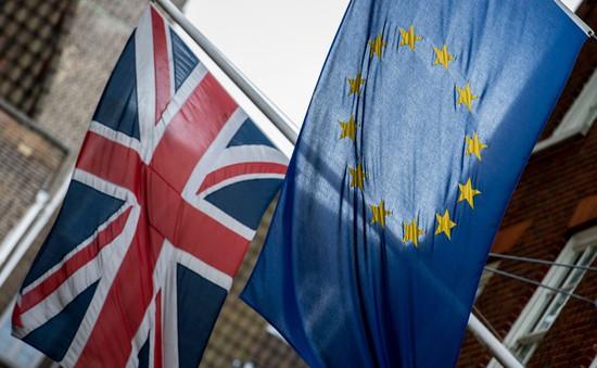 Anh sẽ phải thanh toán tới hơn 30 tỷ Bảng nếu không đạt thỏa thuận với EU