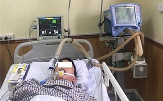 Nguy hiểm: Bệnh viêm não Nhật Bản ở người lớn