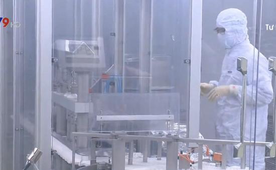 Việt Nam sản xuất thành công vaccine cúm mùa và cúm H5N1