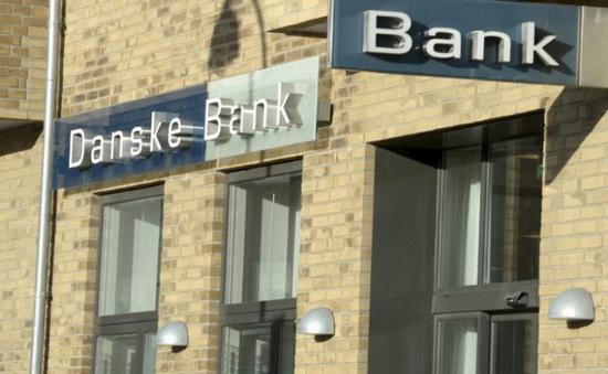 Điều tra ngân hàng lớn nhất Đan Mạch liên quan đến bê bối rửa tiền