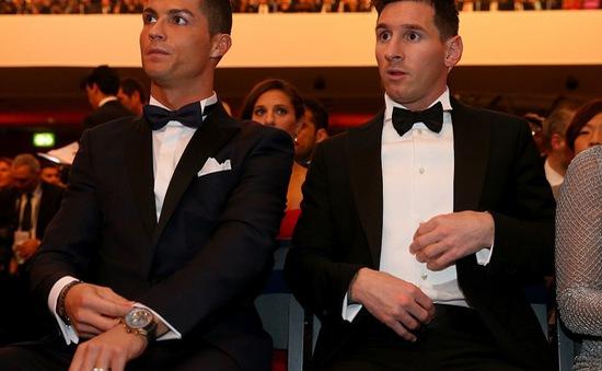 """Quan chức FIFA: """"Ronaldo và Messi đã làm mất danh dự của bóng đá"""""""