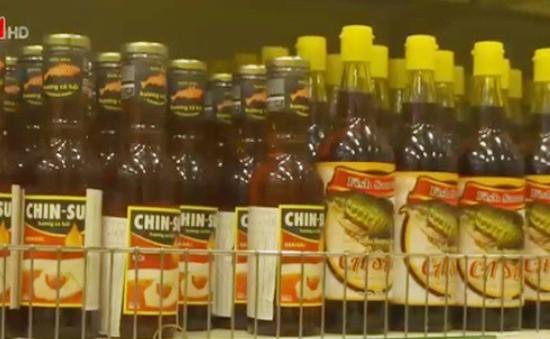Khó khăn đưa hàng Việt vào thị trường Anh