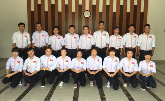 Tuyển chọn 500 ứng viên sang Nhật Bản thực tập kỹ thuật
