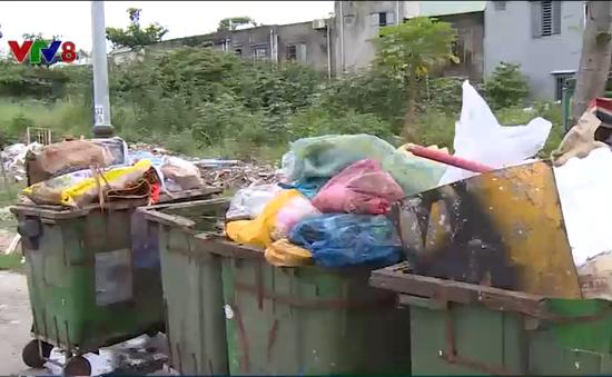 Đà Nẵng chấn chỉnh hoạt động vệ sinh môi trường