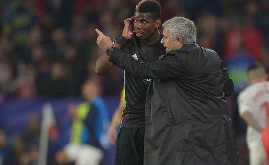 TRỰC TIẾP Chuyển nhượng bóng đá quốc tế ngày 26/9: Manchester United ra giá 200 triệu bảng cho Pogba