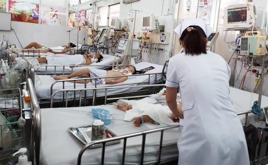 Trẻ nhiễm virus hợp bào hô hấp không nguy hiểm như đồn thổi