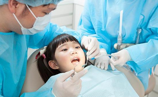 Gần 1,5 triệu trẻ em được hưởng lợi từ dịch vụ chăm sóc răng miệng của Chính phủ Trung Quốc