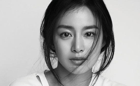 """Kim Tae Hee muốn thoát mác """"nữ diễn viên xinh đẹp"""""""