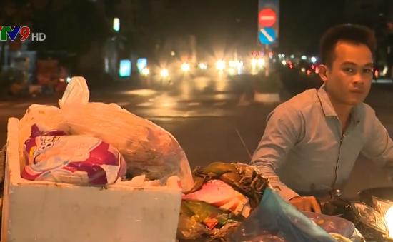 Phổ biến tình trạng không đội mũ bảo hiểm ở thành phố du lịch Nha Trang