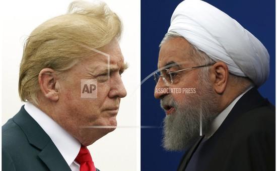 Iran và Mỹ khẩu chiến nảy lửa tại Đại hội đồng LHQ