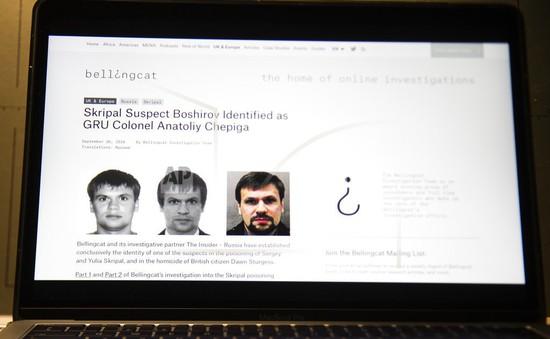 Nga sẽ tìm kiếm thông tin về người có liên quan đến vụ đầu độc tại Anh
