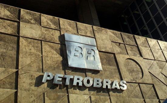 Tập đoàn dầu khí Petrobras bị phạt hơn 853 triệu USD