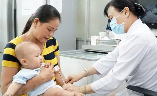 """Thêm một vắcxin """"5 trong 1"""" được đăng ký lưu hành tại Việt Nam"""