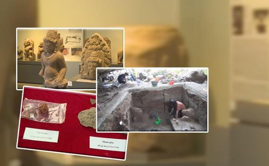 Phát huy giá trị của những phát hiện khảo cổ học Việt Nam