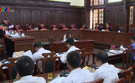 5 bản án bị kháng nghị trong tháng 9