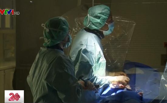 Sử dụng công nghệ AI giúp chuẩn đoán bệnh tim