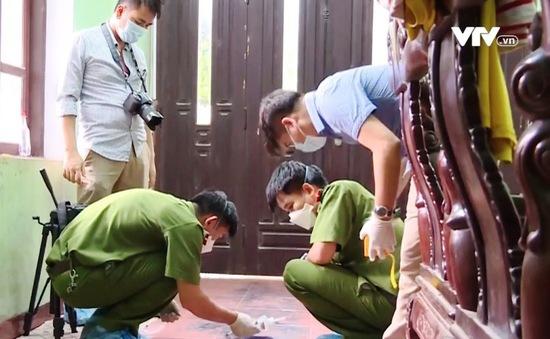 Hưng Yên: Trao thưởng cho Ban chuyên án điều tra vụ giết người nghiêm trọng