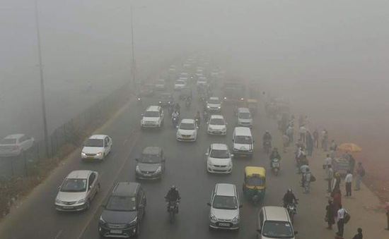 4,2 triệu người trẻ tử vong mỗi năm do ô nhiễm không khí