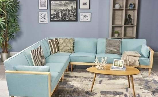 Những mẫu ghế sofa nên có trong nhà
