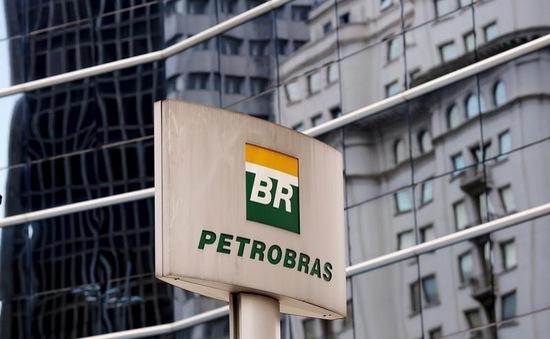 Petrobras đồng ý chi trả 853 triệu USD tiền phạt