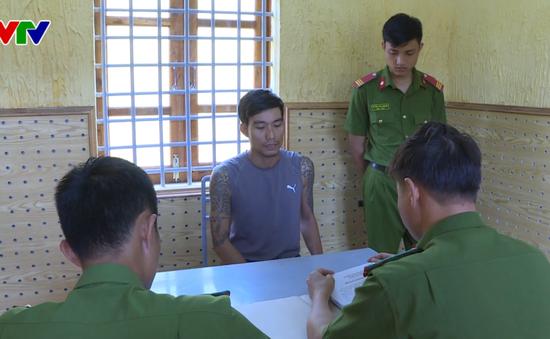 Đắk Lắk: Đề nghị khởi tố đối tượng bảo kê thu mua nông sản